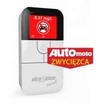 AlcoSense Excel alkomat elektrochemiczny
