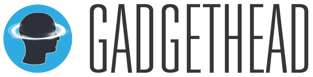 GadgetHead masthead