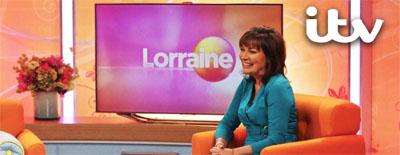 Lorraine ITV Breathalyzer Review